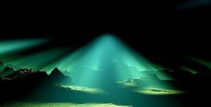 La luz..