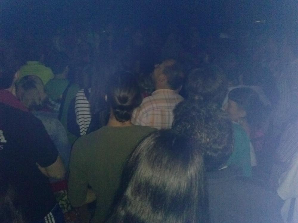 Dia 11/06/2014, evento en la montaña Montserrat (Barcelona).  (2/4)