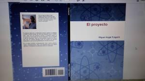 """7º libro """"El proyecto""""."""