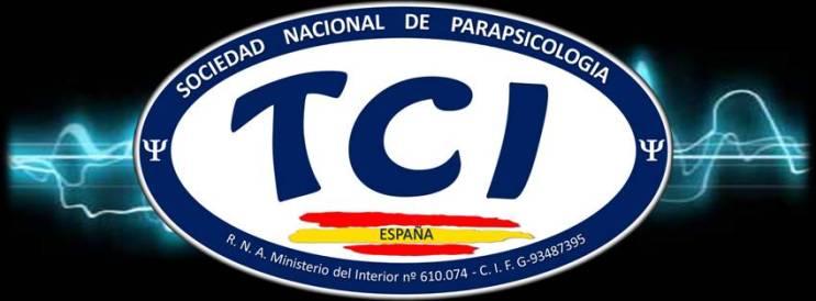 TCI sociedad española de parapsicología.